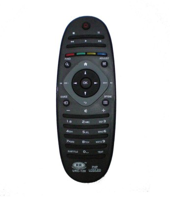 RR Compatible For Philips lcd/led URC-120 Remote Controller