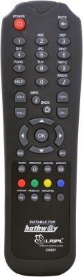 LRIPL HATHWAY COMPATIBLE SET TOP BOX Remote Controller