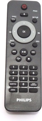 Philips DVD Remote Controller