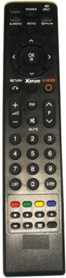 KoldFire Mepl LG LCD RMD-807 Compatible Remote Controller