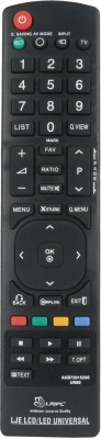 LRIPL Universal REMOTE Compatible for LG LCD / LED Remote Controller
