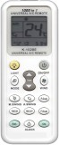 Ruby K-1028E Remote Controller (Off Whit...