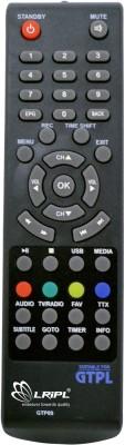 LRIPL DTH GTPL STB Remote Controller