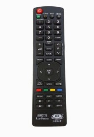 LG LG LCD/LED Remote Controller
