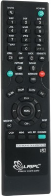 LRIPL REMOTE Compatible for Videocon LCD-VTFT Remote Controller