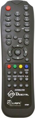 LRIPL SITI CABLE SET TOP BOX Remote Controller