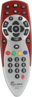 LRIPL DTH REMOTE Compatible for Relaince Big TV Remote Controller(BLACK)