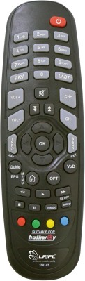 LRIPL HATHWAY COMPATIBLE SET TOP BOX Remote Controller