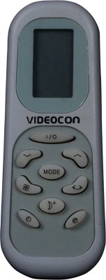 Indiashopers rc-12 Compatible For Videocon Ac 34 Remote Controller
