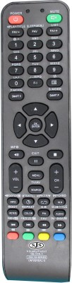 SJS China Lcd/Led Universal-3 Remote Controller