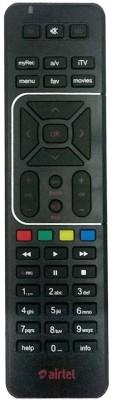 AIRTEL DIGITAL TV Recording Remote Controller