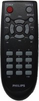 Philips Remote Controller Compatible Philips Home Theater Remote Remote Controller(Black) Flipkart