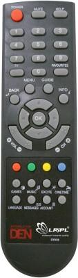 LRIPL DEN CABLE SET TOP BOX Remote Controller