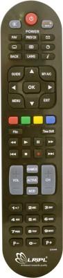 LRIPL DISH TV DTH HD Remote Controller
