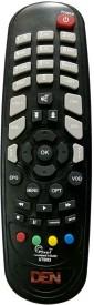 SKYKART DEN Remote cisco model Remote Controller