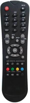 S Case hath-35 Remote Controller