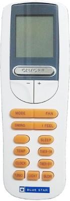 W2W AC REMOTE Remote Controller