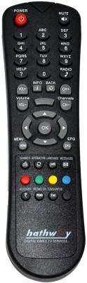 SKYKART Hathway Remote Tab Remote Controller