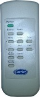 MEPL Compatible Carrier AC Compatible Remote Controller(White)