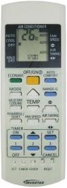 INDIA MARCHE Panasonic AC115 Remote Controller