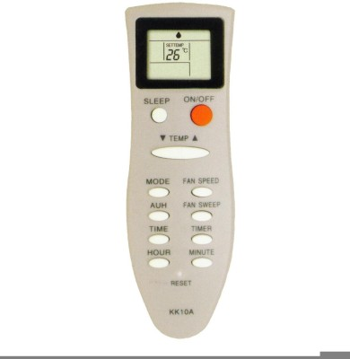 KoldFire VE Napoleon Ac Compatible 42 Remote Controller