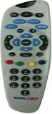 Tata Sky TT01 Remote Controller (Black)