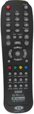 SS Siti Dth Remote Remote Controller
