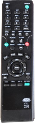 RR CRT VTFT Remote Controller