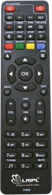 LRIPL ALL DIGITAL CABLE STB Remote Controller