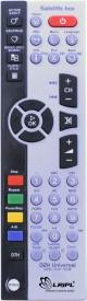 LRIPL videocon 3 IN ONE DTH,LCD,DVD Remote Controller