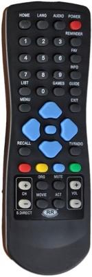 RR Sun Tv Dth Remote Remote Controller