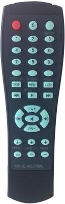skytech FD 700u Remote Controller