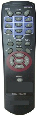KoldFire MEPL Toshiba LCD MSCT90384 Compatible Remote Controller