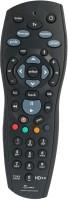 LRIPL DTH REMOTE Compatible for TATA SKY HD Remote Controller(BLACK)