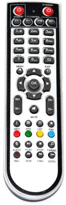 S Case Indigital White-76 Remote Controller