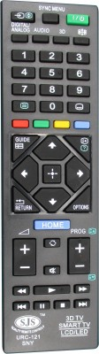 SJS Remote Control of TV/LCD/LED Compatible for SNY-121 Remote Controller