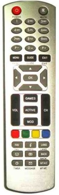 Wellmart Dish tv-765 Remote Controller