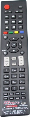SJS China Lcd/Led Universal-15 Remote Controller