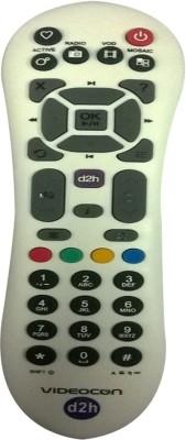 Swiftech Videocon d2h remote Remote Controller