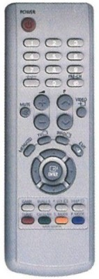 MEPL 00345A Remote Controller(Grey)