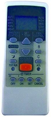 KoldFire Mepl O General Split AC 02 Compatible Remote Controller