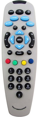 Onlinemart Dth Compatible For Dth Set Top Box Of Tata Sky Remote Controller
