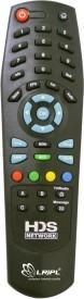 LRIPL SUNDIRECT DTH HD Remote Controller