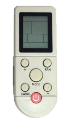 FOX MICRO Compatible for VOLTAS Remote Controller