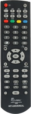 LRIPL Universal REMOTE Compatible for Hitachi LCD / LED Remote Controller