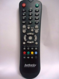 KEJIA HATHWAY Compatible Remote For Set Top Box Remote Controller