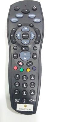 GOLDENGLOBE GGREMOTE3 Remote Controller