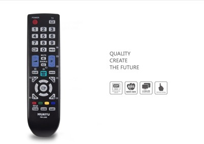 Huayu RM-L800 AA59-00316B Remote Controller