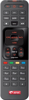 Swiftech Airtel normal Remote Controller