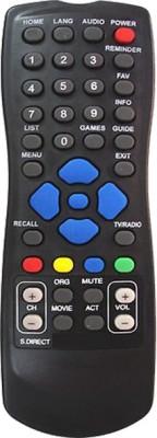 S Case sundth-57 Remote Controller